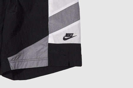 NIKE SPORTSWEAR 1991 RE-ISSUE NYLON SHORTS