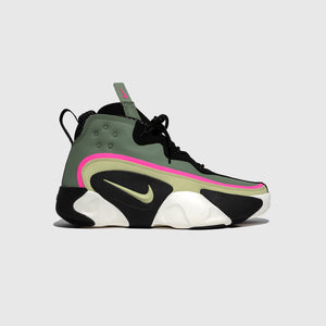 "NIKE THE10TH REACT FRENZY ""OLIVE AURA"""