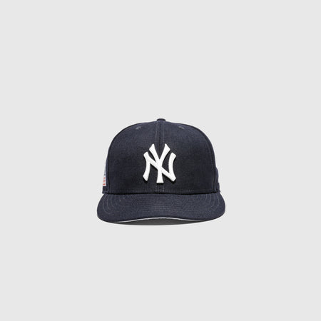 "NEW ERA 59FIFTY NEW YORK YANKEES ""SWAROVSKI AMERICAN FLAG"""
