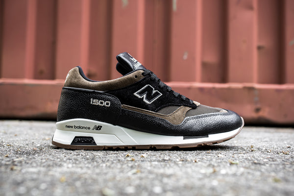 "NEW BALANCE MADE IN ENGLAND M1500CA ""CAVIAR"""