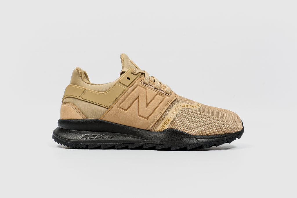"NEW BALANCE MS247GTW ""GORE-TEX"""