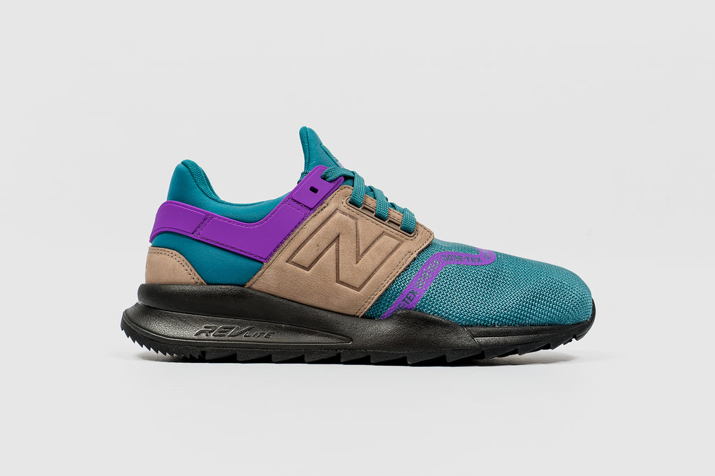 "NEW BALANCE MS247GTZ ""GORE-TEX"""