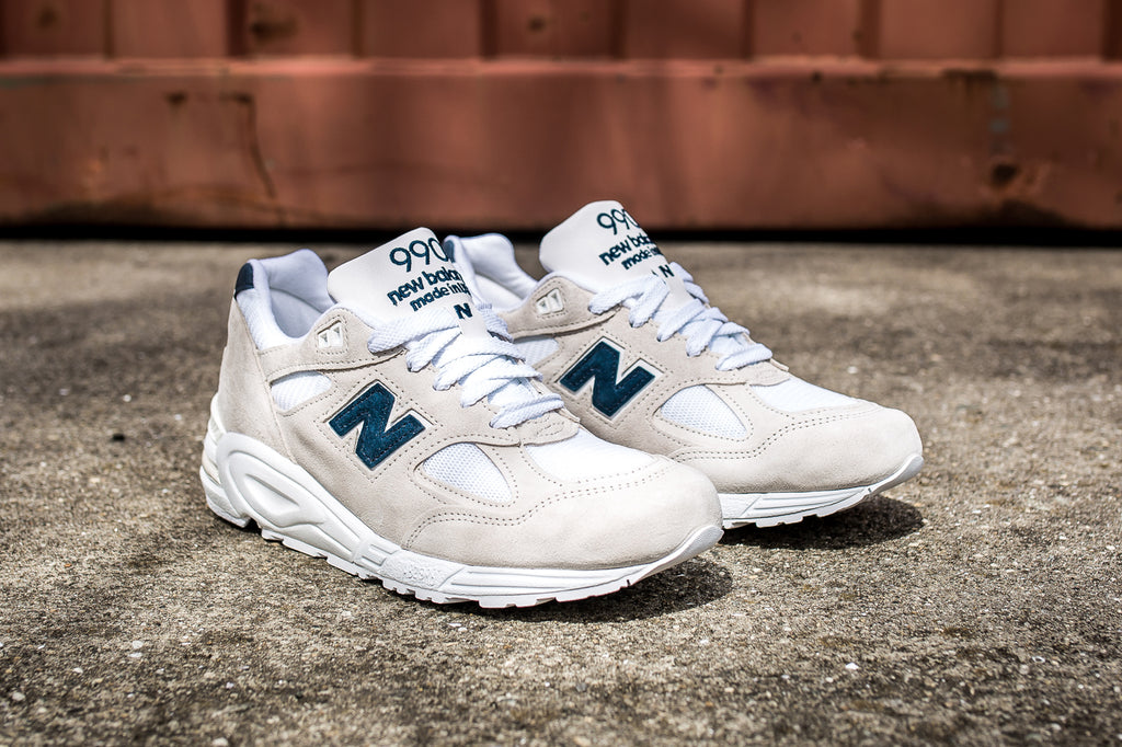 NEW BALANCE M990WE2 V2 MADE IN USA