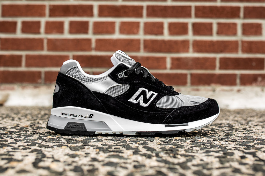 NEW BALANCE MADE IN UK 991.5