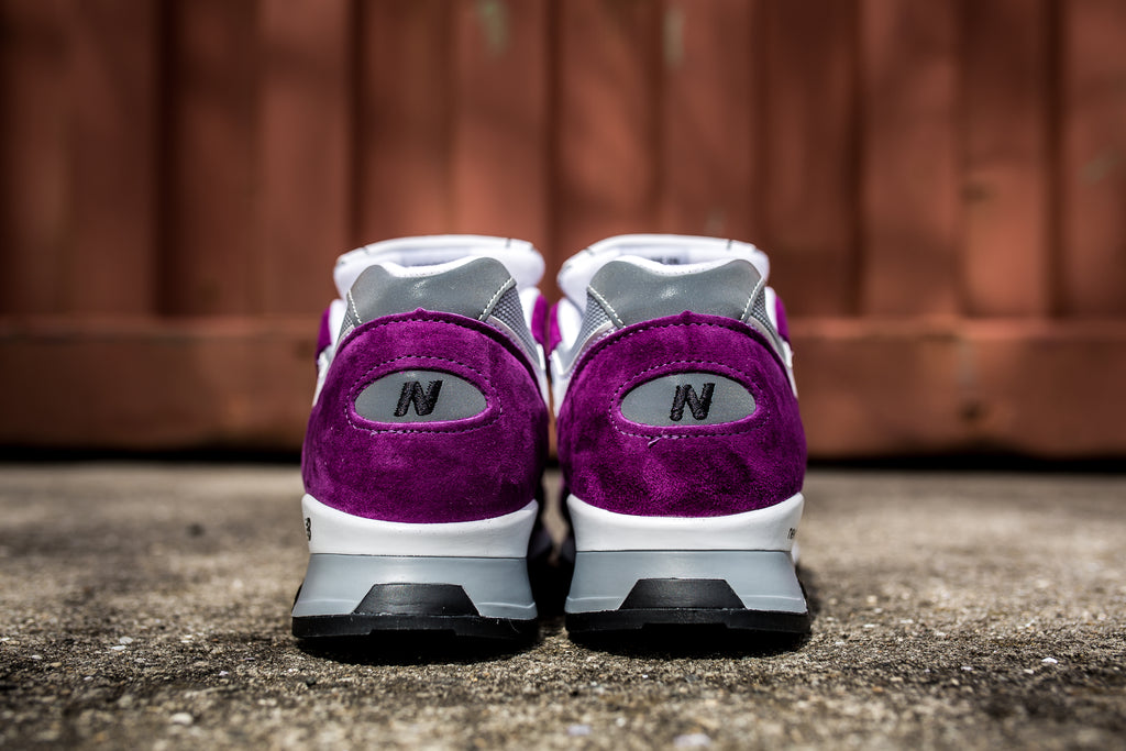 NEW BALANCE M9915CC MADE IN UK