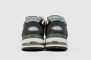 NEW BALANCE M991GNN ' MADE IN ENGLAND'