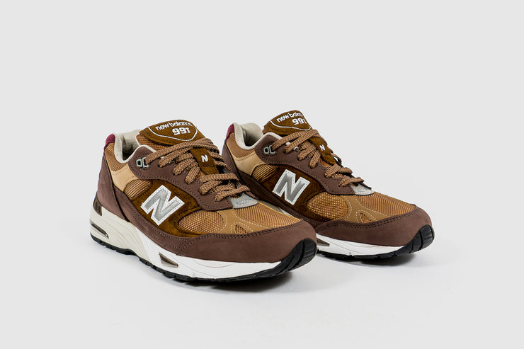 "NEW BALANCE M991NGG ""MADE IN ENGLAND"""