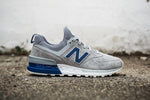 NEW BALANCE MS574BLG