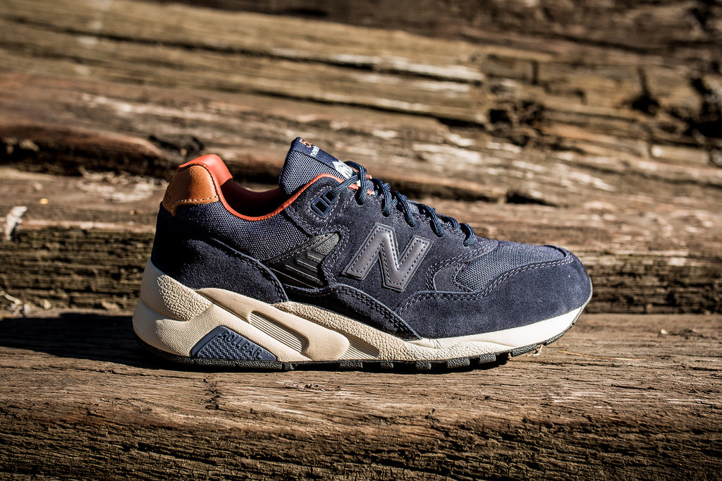 NEW BALANCE MT580SA - DESCENT/DARK CYCLONE ...