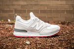 NEW BALANCE WS574TO