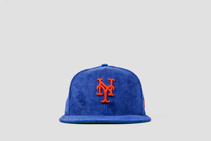 PACKER X NEW ERA NEW YORK METS CORDUROY 5950