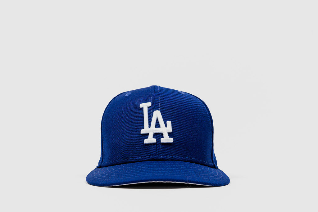 "NEW ERA 59FIFTY LOS ANGELES DODGERS ""SWAROVSKI"" 88' WS"