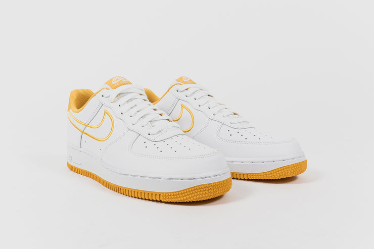 NIKE AIR FORCE 1 '07 LTHR