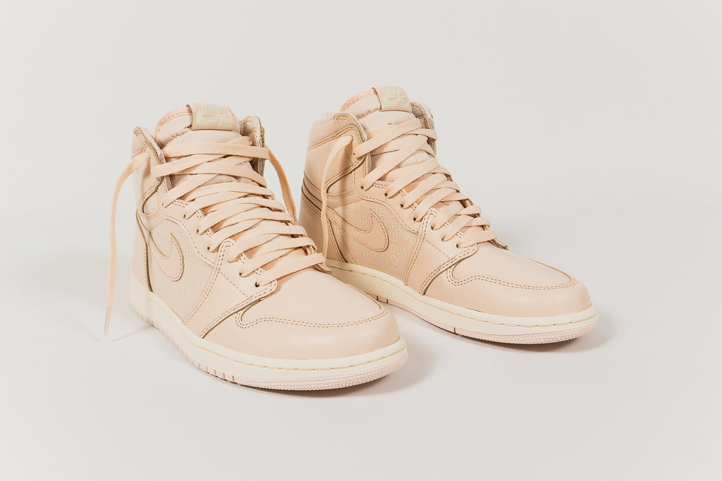 "AIR JORDAN 1 RETRO HIGH OG ""GUAVA ICE"""
