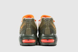 "NIKE AIR MAX 95 OG ""STING & TOTAL ORANGE"""