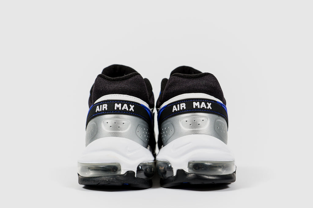"NIKE AIR MAX 97/BW ""PERSIAN VIOLET"""