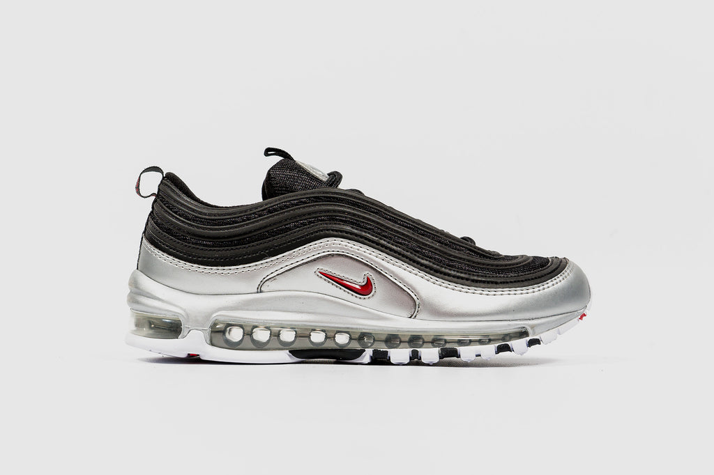 "NIKE AIR MAX 97 QS ""METALLIC PACK"""