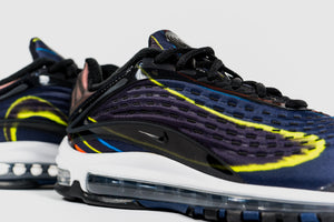 NIKE WMNS AIR MAX DELUXE 'MIDNIGHT NAVY'
