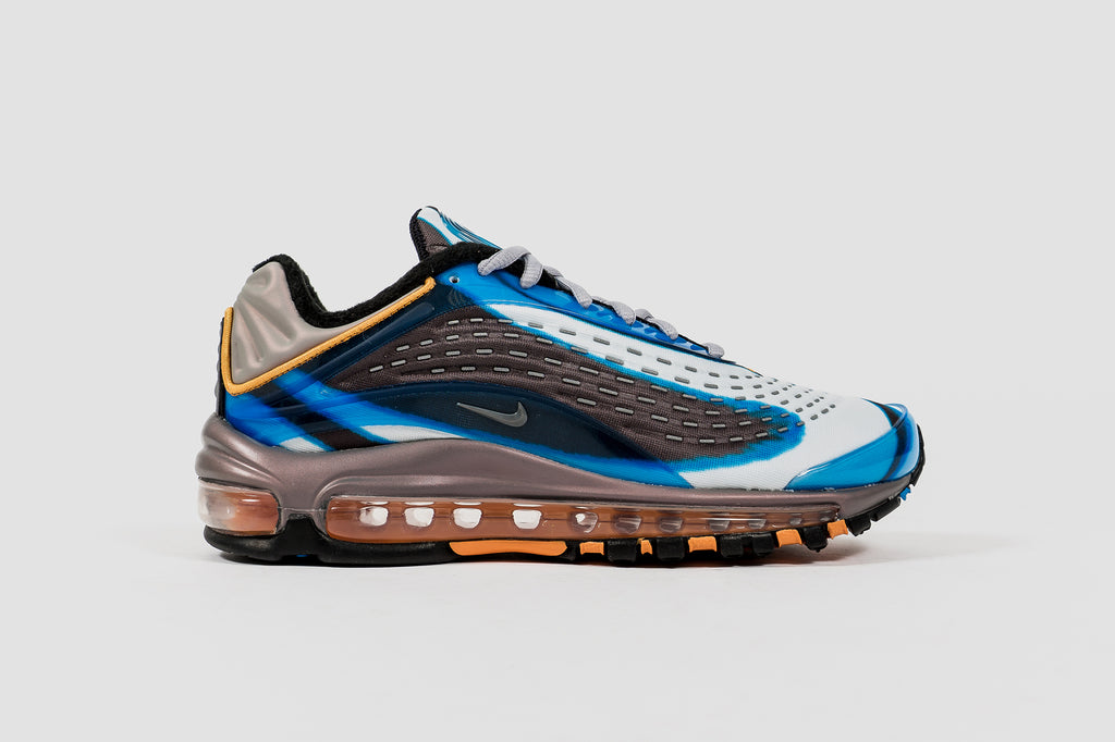 NIKE W' AIR MAX DELUXE
