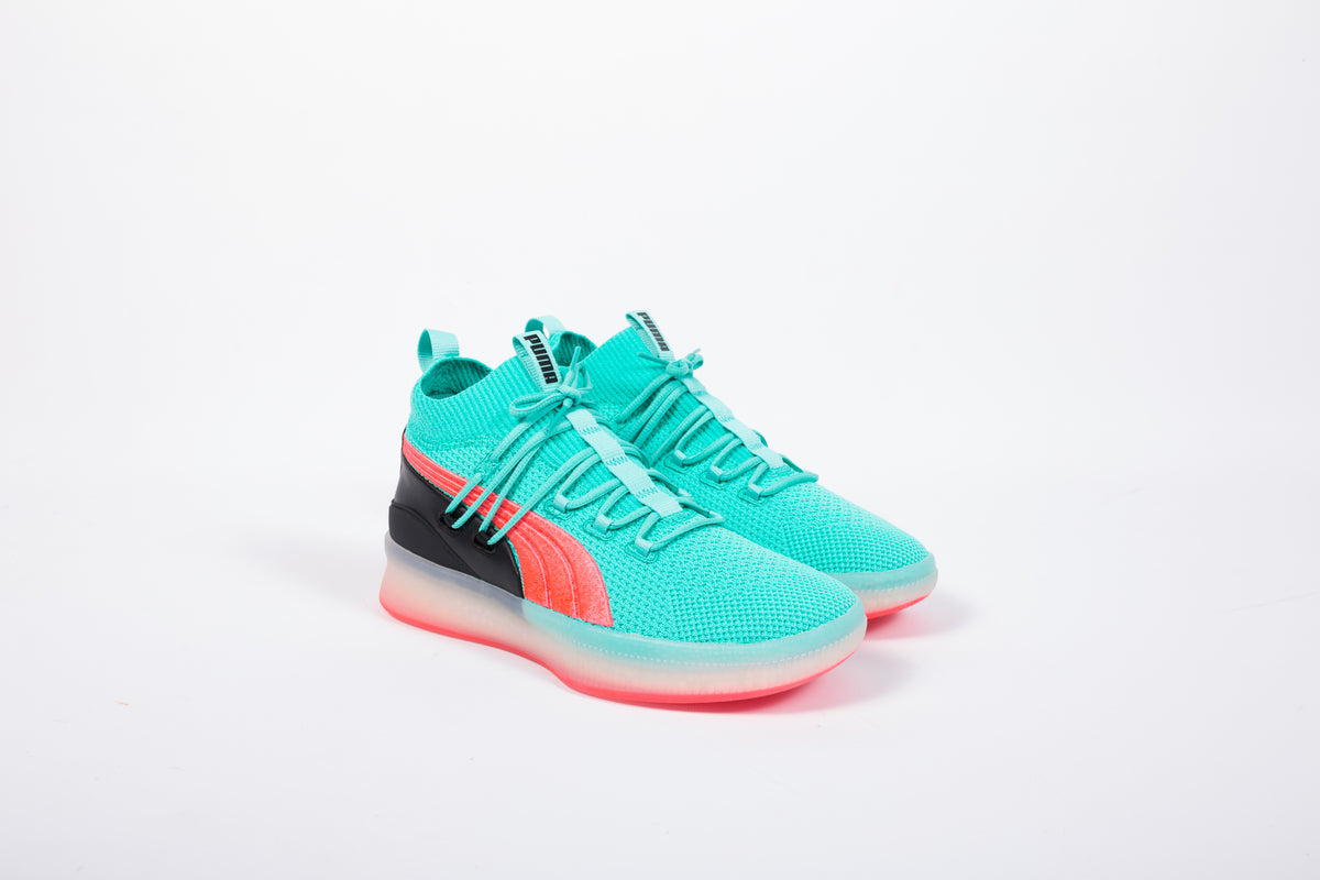 brand new 6eb76 e470f PUMA CLYDE COURT DISRUPT