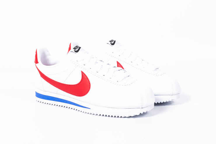 WMNS NIKE CLASSIC CORTEZ LEATHER