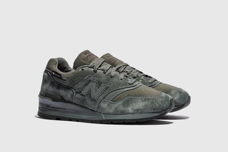 "NEW BALANCE M997NAL ""MADE IN THE USA"" (SUPER FABRIC)"