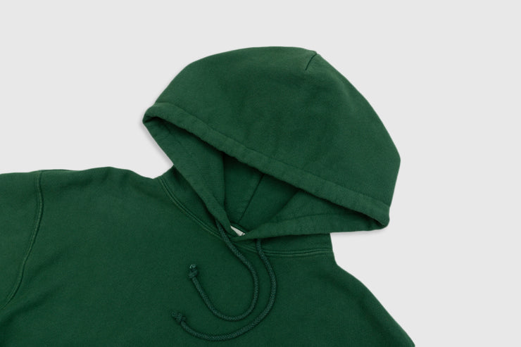 PAA HOODED PULLOVER SWEATSHIRT