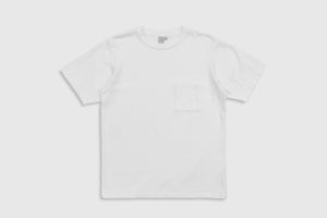 PAA S/S POCKET TEE