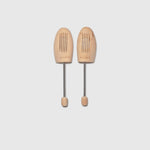 PACKER WOODEN SHOE TREES