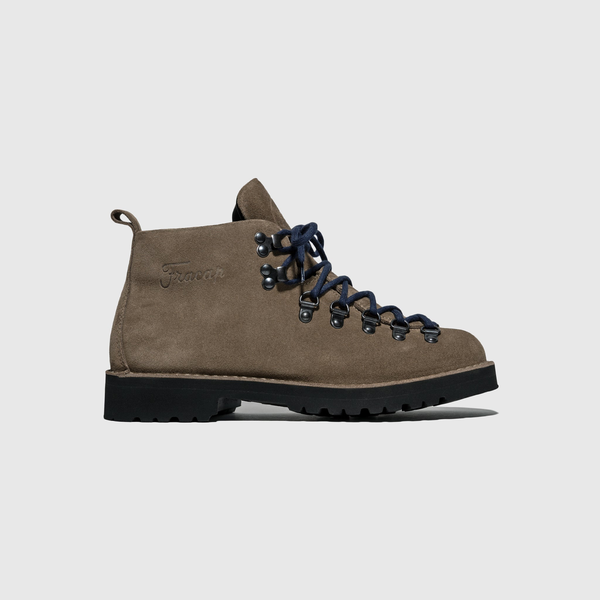 "PACKER X FRACAP M120 BOOTS ""TAUPE"""