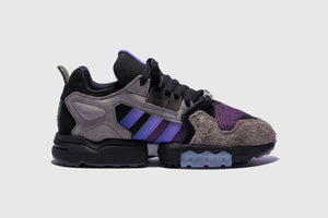 "PACKER x ADIDAS CONSORTIUM ZX TORSION ""MEGA VIOLET"""