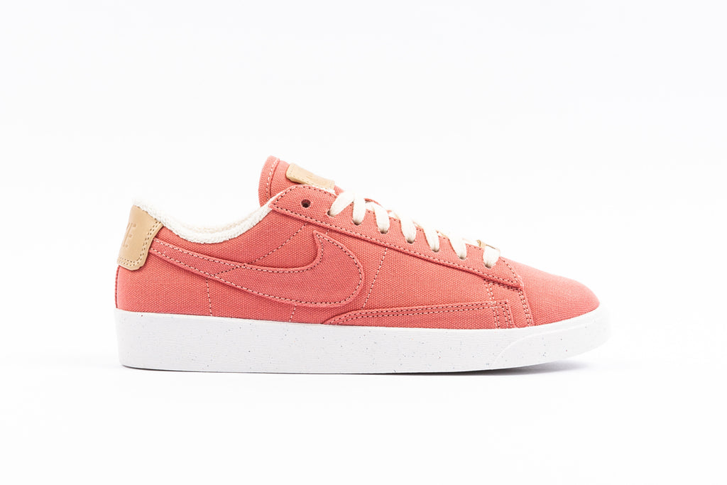 "NIKE WMNS BLAZER LOW LX ""PLANT COLOR COLLECTION"""