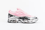 "ADIDAS BY RAF SIMONS OZWEEGO ""MIRRORED"""