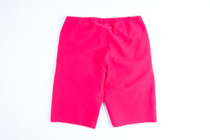 CHAMPION REVERSE WEAVE CLASSIC CUT-OFF SHORTS