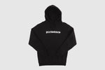 PLEASURES METAL HOODY