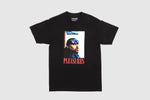 PLEASURES X BIG PUN BEWARE S/S T-SHIRT