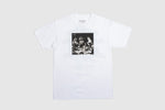 PLEASURES X BIG PUN CHRISTOPHER S/S T-SHIRT