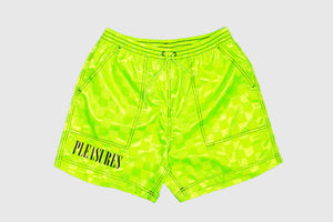 PLEASURES BPM SHORTS