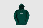 PLEASURES CORE LOGO HOODY