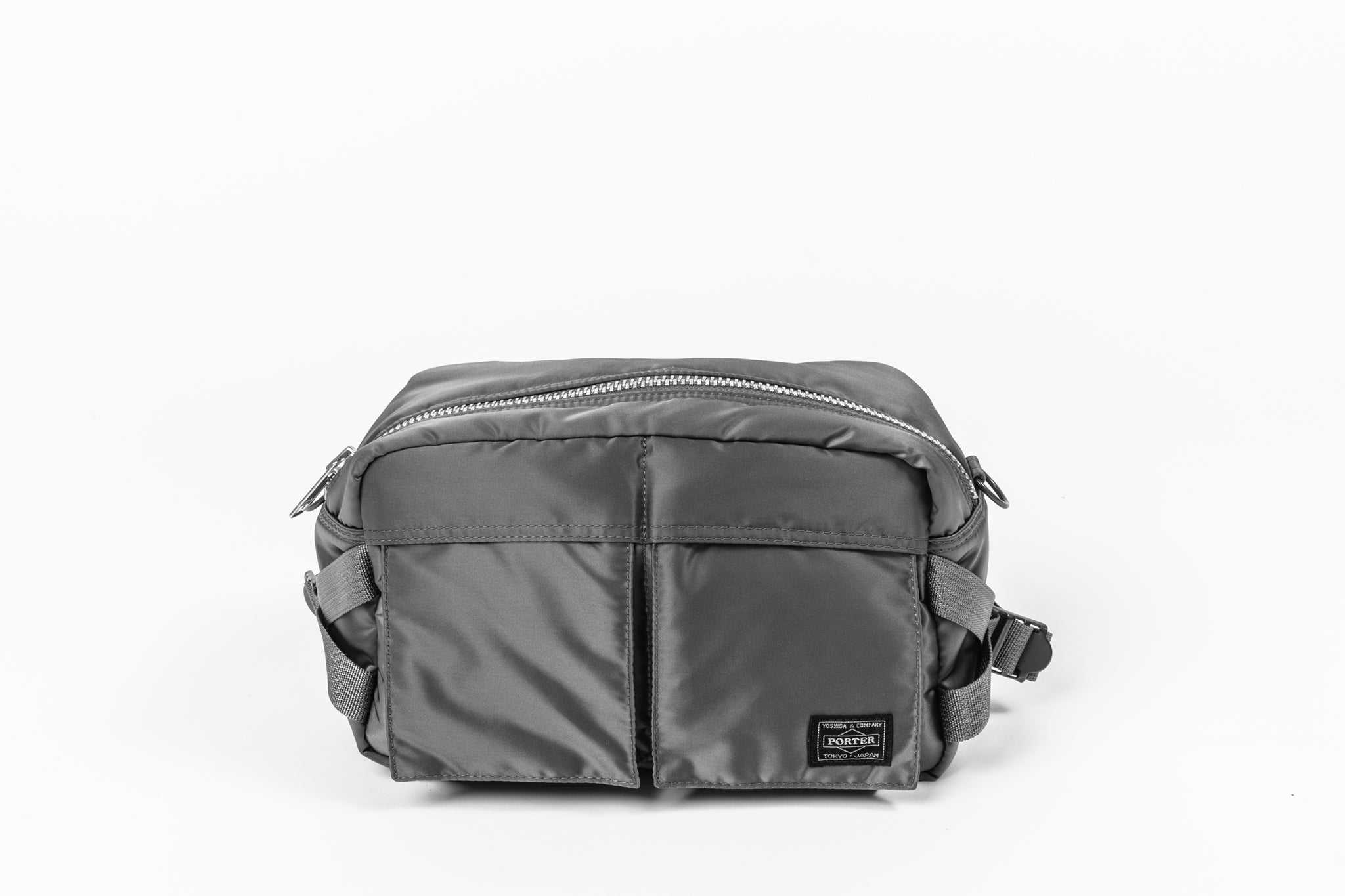 PORTER-YOSHIDA & CO TANKER 2WAY WAIST BAG