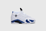 "AIR JORDAN 14 RETRO (PS) ""HYPER ROYAL"""