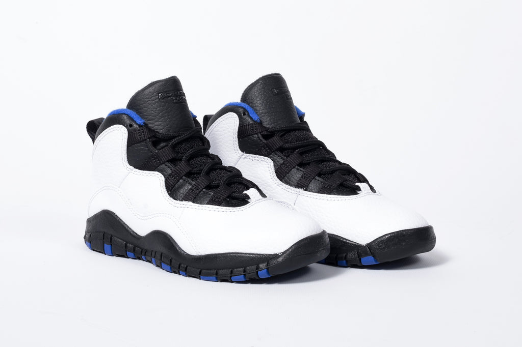 "AIR JORDAN 10 RETRO (PS) ""ORLANDO"""