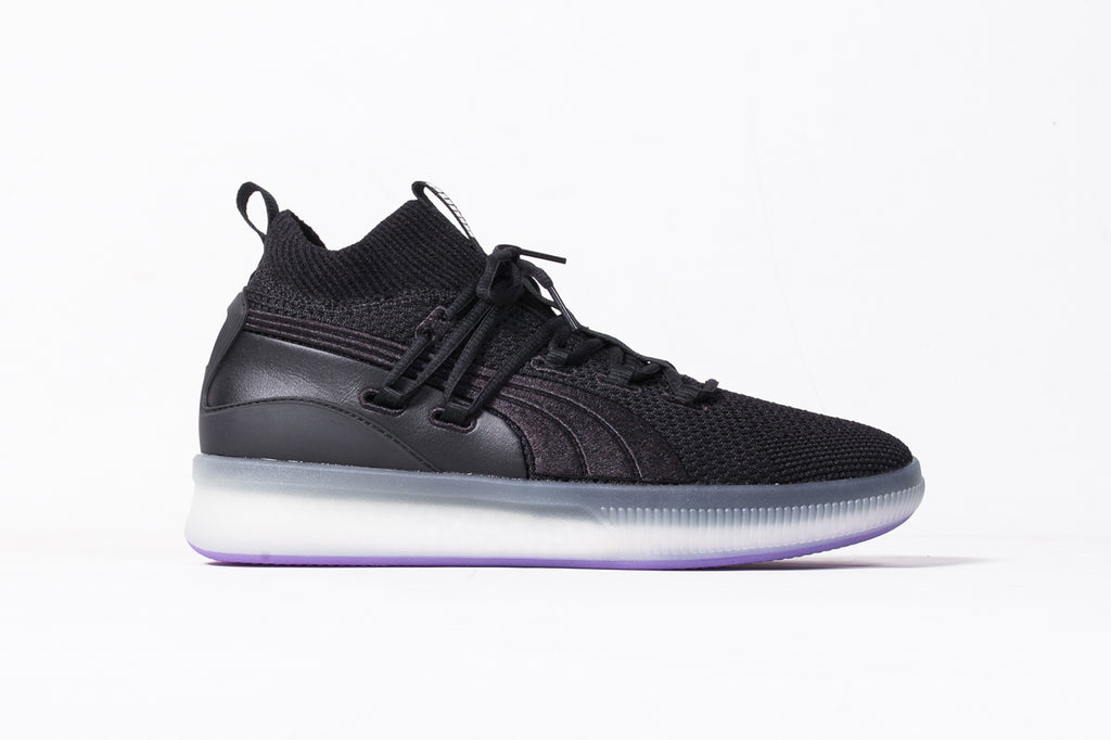 "PUMA CLYDE COURT DISRUPT ""PURPLE GLOW"""