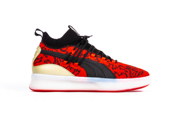 free shipping 197a3 17014 PUMA CLYDE COURT DISRUPT