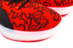 "PUMA CLYDE COURT DISRUPT ""LONDON CALLING"""
