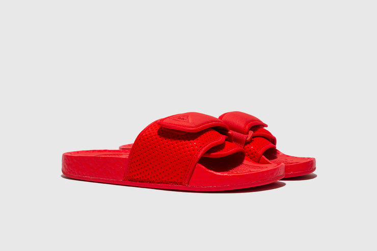 ADIDAS ORIGINALS  BOOST SLIDE X PHARRELL WILLIAMS