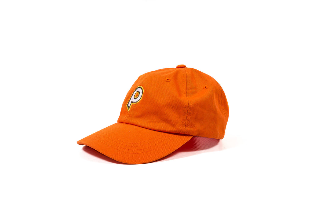 "PACKER SPORTS ""SDP"" UNSTRUCTURED CAP - ORANGE"