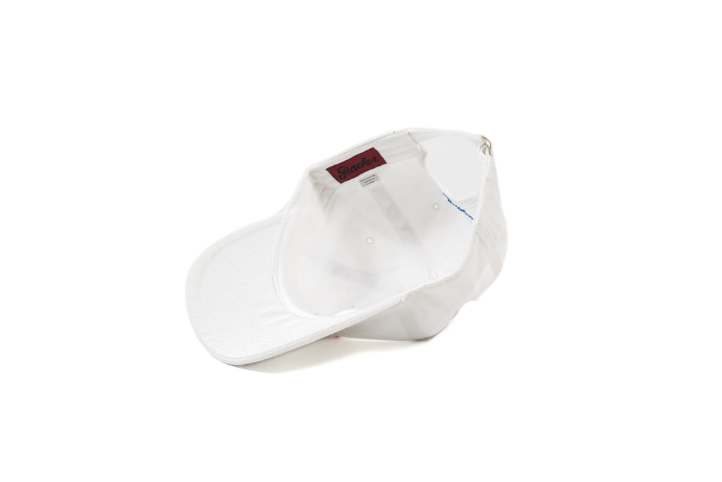 PACKER SPORTS UNSTRUCTURED CAP - WHITE