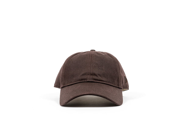 PACKER X J.CREW X NEW ERA WAXED CANVAS CAP
