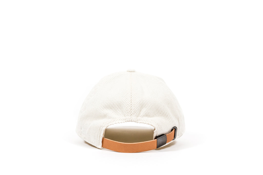 PACKER X J.CREW X NEW ERA CORDUROY CAP